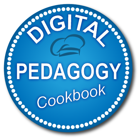 Digitalpedagogycookbook
